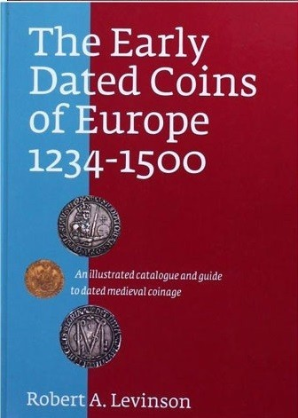 The early dated coins of Europe