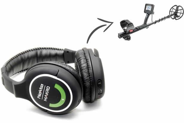 Nokta|Makro Anfibio draadloze koptelefoon